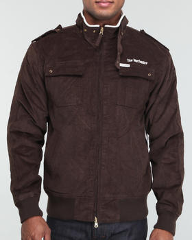 Live Mechanics - Victors Corduroy Jacket
