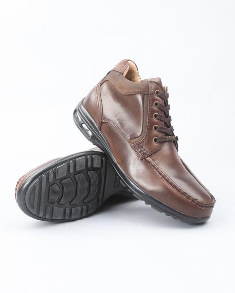 Pelle Pelle Men Brown Classic Pelle Boot
