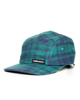 The Hundreds - Mark Five-Panel Cap