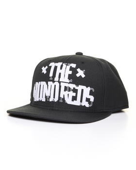The Hundreds - Tore Snapback Cap