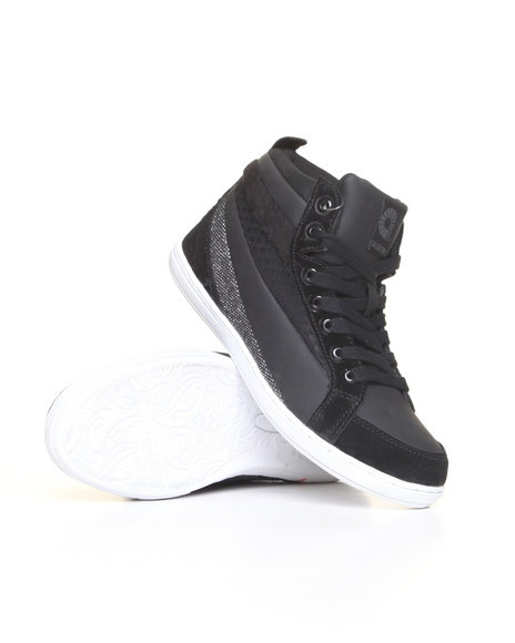 - Printed Sneaker