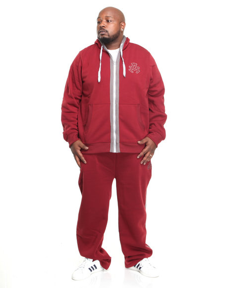 - Long Champ Fleece Set (B&T)