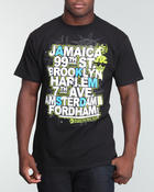 Deals-Men - Da Block tee
