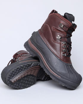 Rothco - Rothco Black Cold Weather Hiking Boot