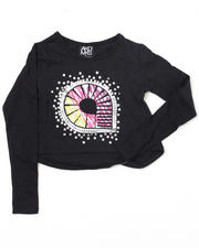 Girls - Amelia Long Sleeve Tee (4-6X)