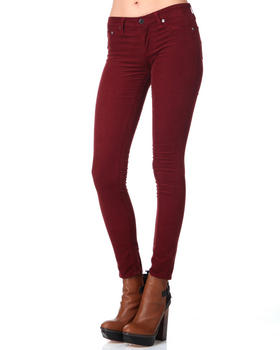 DJP OUTLET - The Legging Corduroy Pant