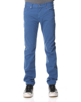 DJP OUTLET - Brushed Twill Colored Pant