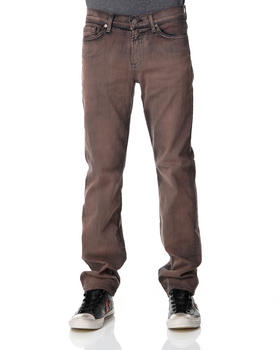 DJP OUTLET - Colored Denim Slimmy Fit Pant