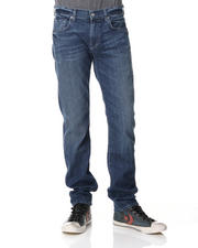 DJP OUTLET - Nakkitta Grey Straight Fit Jean