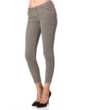 Pants - Janis Skinny Mini Cord Pant