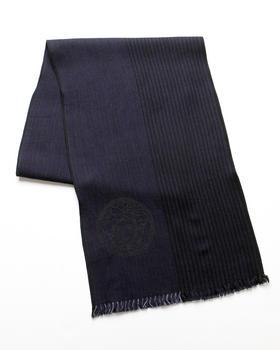 Versace Jeans - Wool Scarf