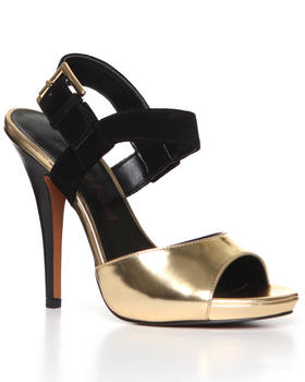 Luxury Rebel - Judith Sandal