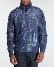Outerwear - Victors Perforat Jacket