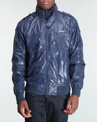 Deals-Men - Victors Perforat Jacket