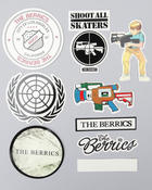 Accessories - Assorted Sticker Pack