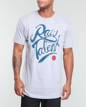 IMKING - Raw Talent  Tee