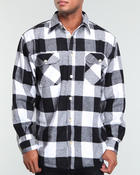 Rothco - Extra Heavyweight Flannel Shirt