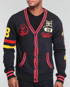 Ed Hardy - Eagle Diving Cardigan