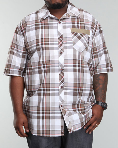 spur roll up shirt (b&t)