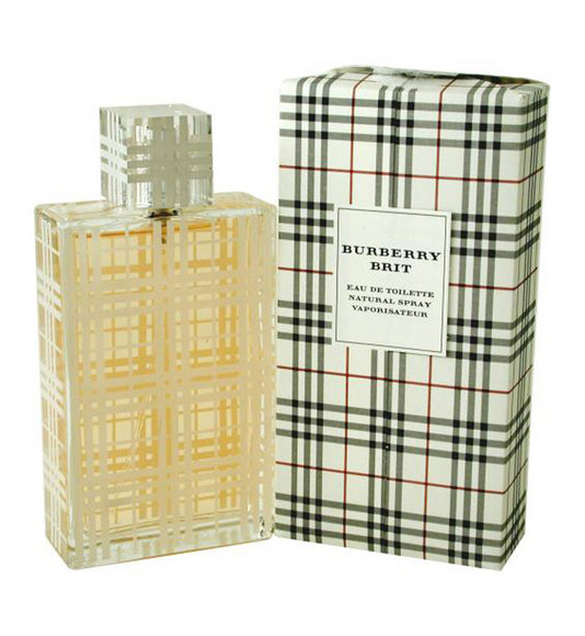 Burberry - Burberry Brit By Burberry