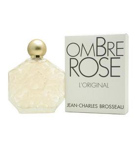 Jean Charles Brosseau - Ombre Rose By Jean Charles Brosseau
