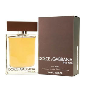 Dolce & Gabbana - The One By Dolce & Gabbana