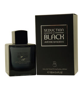 Antonio Banderas - Seduction In Black By Antonio Banderas