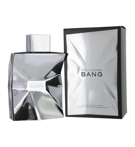 marc jacobs bang by marc jacobs