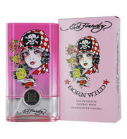 Women - Ed Hardy Born Wild By Christian Audigier