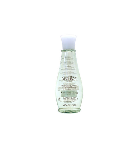 Decleor Women Decleor Cleansing Gel Ml