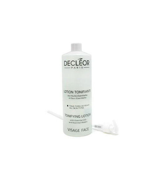 Decleor Women Tonifying Lotion Salon Size Ml