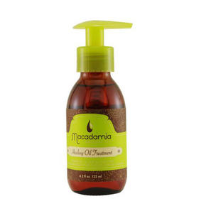 Macadamia Natural Oil - Healing Oil Treatment