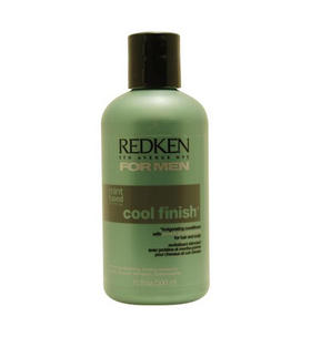 Redken - Mens Mint Cool Finish Invigorating Conditiner