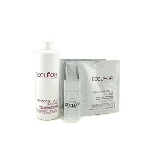 Decleor Women Mask Pro Face Sensitive Salon Size Pcs