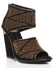Shoes - Nita Cut Out Bootie