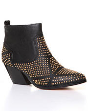 -FEATURES- - Reezie Bootie