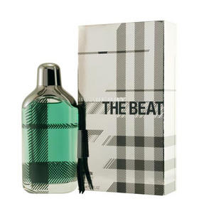 Burberry - Burberry The Beat By Burberry
