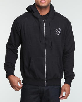 Rocawear - Heavyweight Zip - Up Hoodie