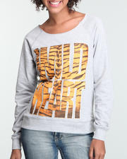 Graphix Gallery - Wild Heart Pullover Sweatshirt