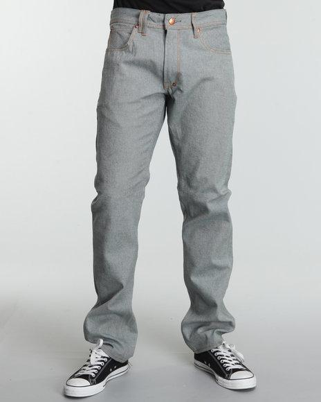 Akoo Men Big Oak Denim Jeans - Jeans & Pants