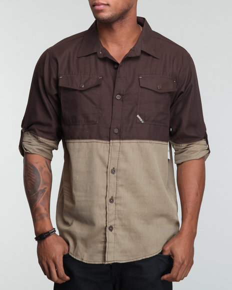 blacksmith roll up shirt