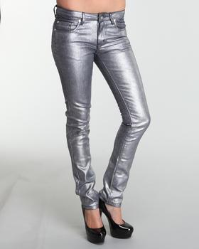 Basic Essentials - Metallic Pants