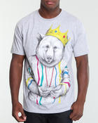 T-Shirts - Biggie Bear V2 Tee