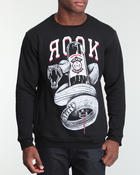 Rook - Snake Strangle Crewneck Sweatshirt