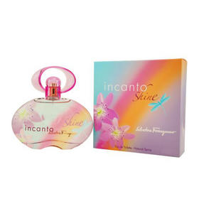 Salvatore Ferragamo - Incanto Shine By Salvatore Ferragamo