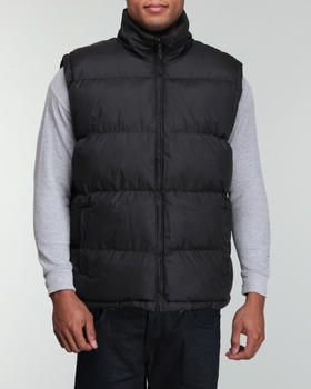 Basic Essentials - Polar Fleece Lined Vest