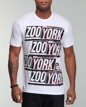 Zoo York - Post Stack Tee