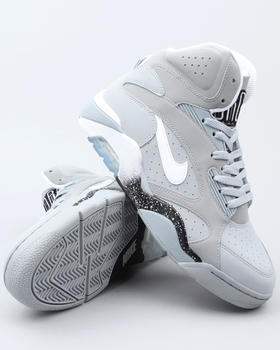 Nike - Nike Air Force 180 Mid Sneakers