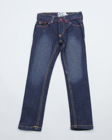 - Zebra Pocket Jean (4-6X)