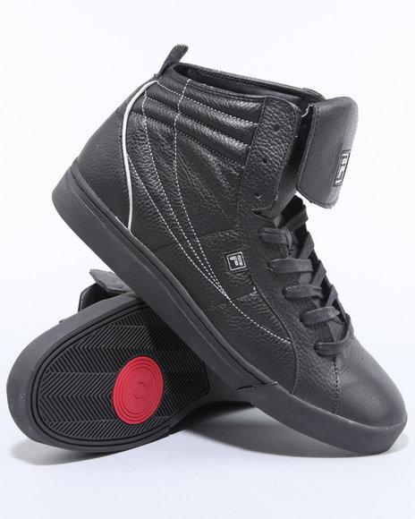 Fila Black 75 Fitness Hightop Sneaker